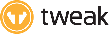 Tweak logo