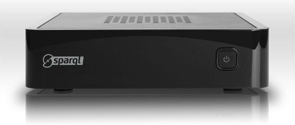 Sparql Box